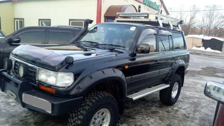 Toyota Land Cruiser, 1994 год, 1 300 000 руб.