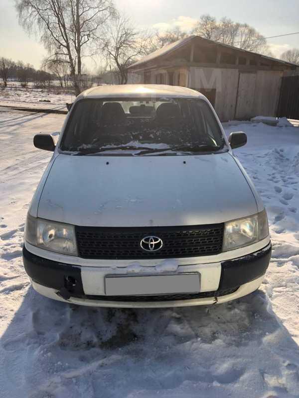 Toyota Probox, 2008 год, 300 000 руб.