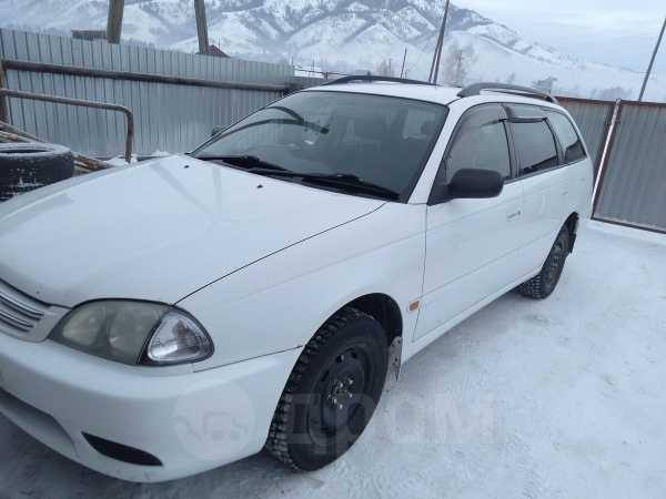 Toyota Caldina, 2002 год, 275 000 руб.
