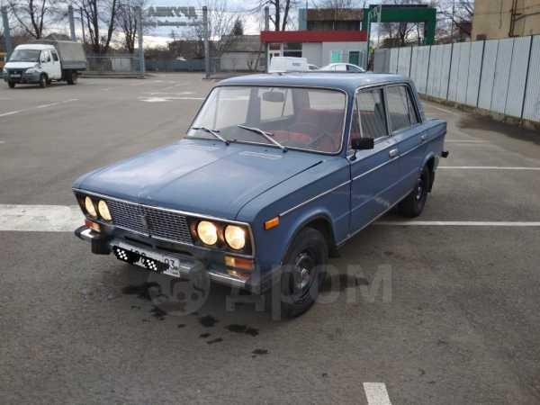 Лада 2106, 1985 год, 33 000 руб.