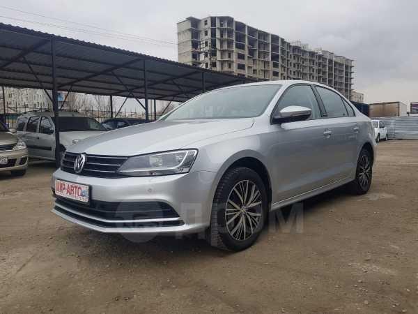 Volkswagen Jetta, 2016 год, 799 000 руб.