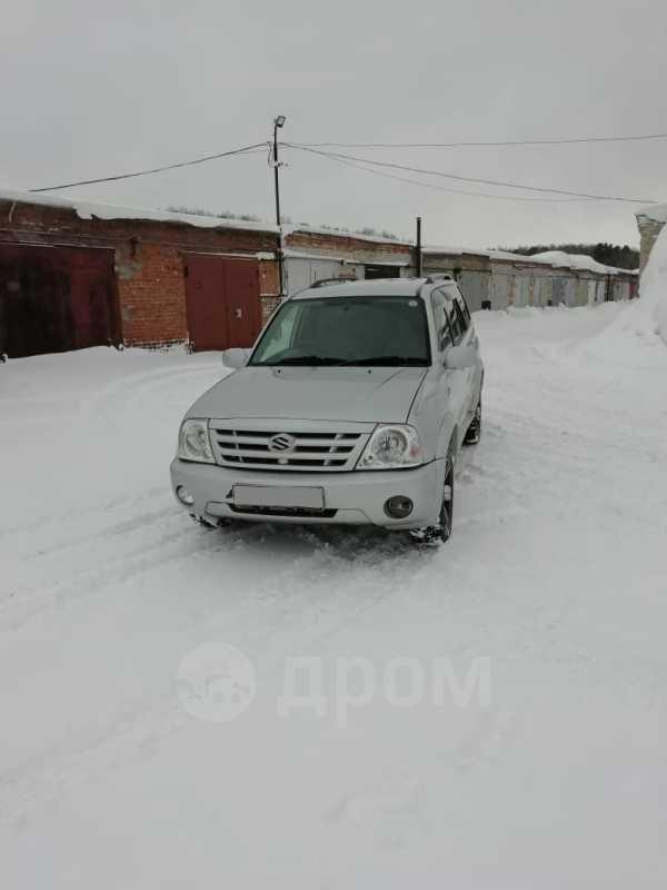 Suzuki Grand Escudo, 2003 год, 499 990 руб.