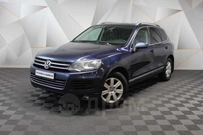 Volkswagen Touareg, 2013 год, 1 410 000 руб.