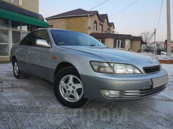Toyota Windom, 1999 год, 180 000 руб.