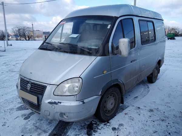 ГАЗ 2217, 2005 год, 165 000 руб.