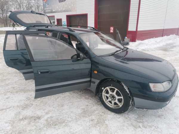 Toyota Caldina, 1993 год, 194 000 руб.