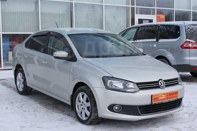 Volkswagen Polo, 2013 год, 459 998 руб.