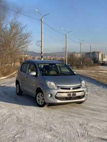 Чита Toyota Passo 2014