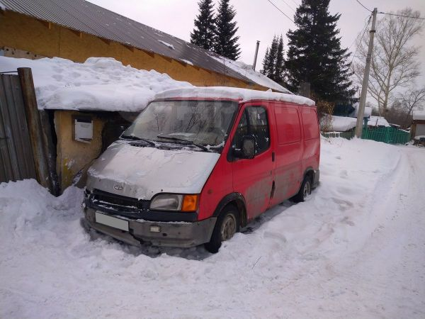 Ford Ford, 1990 год, 70 000 руб.