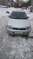 Ford Laser, 2002 год, 169 000 руб.
