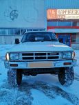 Toyota Hilux Surf, 1986 год, 450 000 руб.