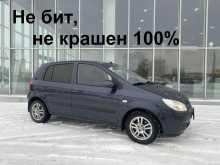 Омск Hyundai Getz 2007