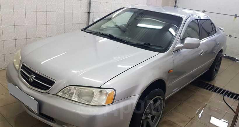 Honda Inspire, 1999 год, 255 000 руб.