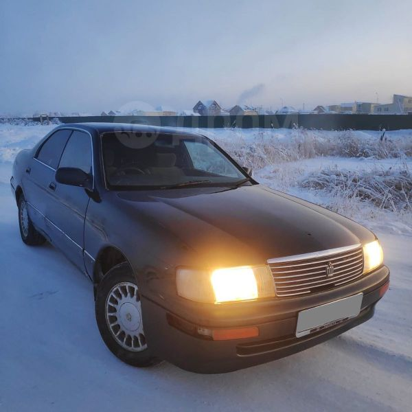Toyota Crown, 1992 год, 180 000 руб.