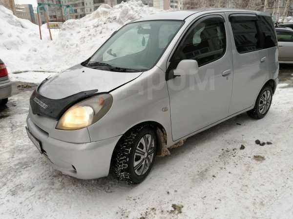 Toyota Funcargo, 2002 год, 257 000 руб.