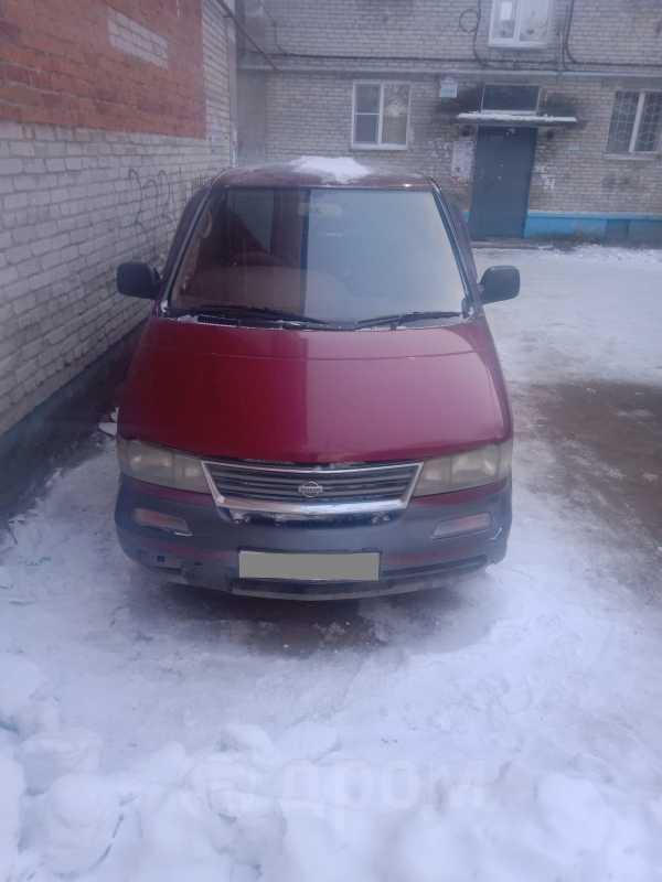 Nissan Largo, 1994 год, 70 000 руб.
