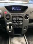 Honda Pilot, 2012 год, 1 340 000 руб.