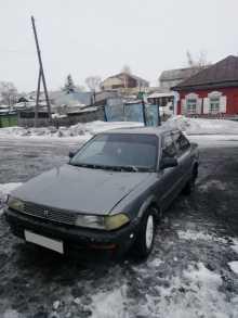 Купино Corolla 1988