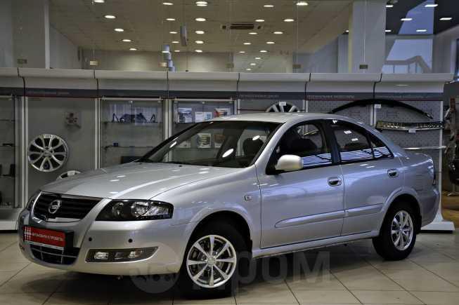 Nissan Almera Classic, 2012 год, 399 000 руб.