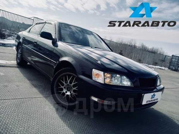 Toyota Cresta, 1998 год, 215 000 руб.