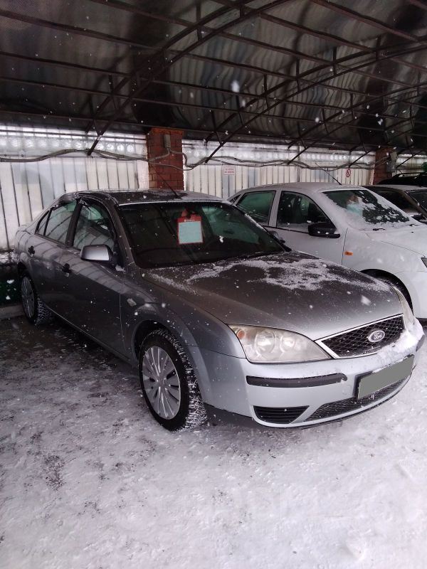 Ford Mondeo, 2006 год, 275 000 руб.
