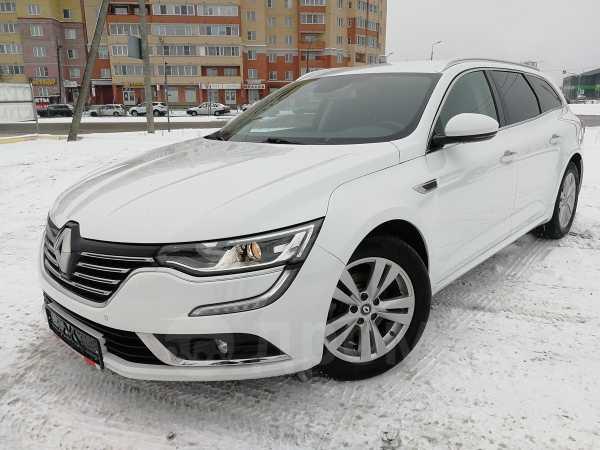 Renault Talisman, 2016 год, 992 000 руб.