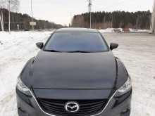 Екатеринбург Mazda Mazda6 2013