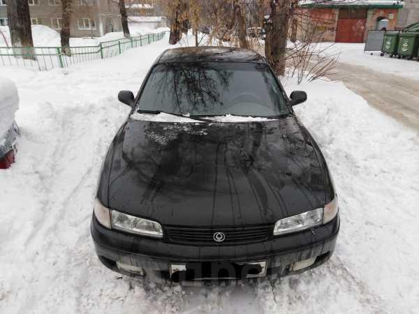 Mazda 626, 1992 год, 98 000 руб.