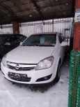 Opel Astra, 2012 год, 395 000 руб.