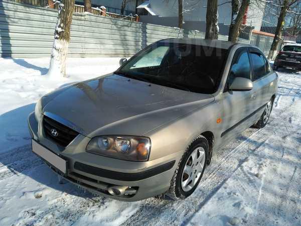 Hyundai Elantra, 2009 год, 320 000 руб.