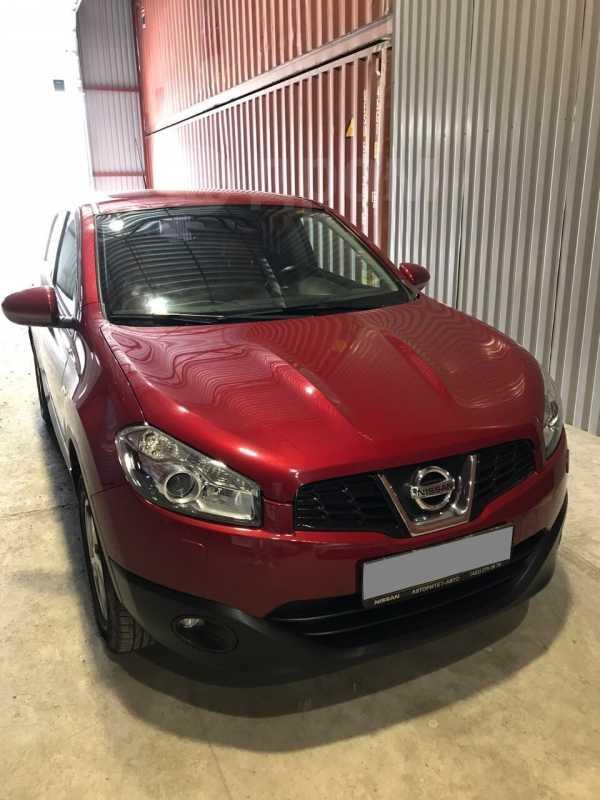 Nissan Qashqai, 2012 год, 799 000 руб.