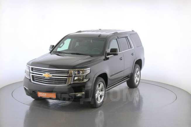 Chevrolet Tahoe, 2016 год, 2 770 000 руб.