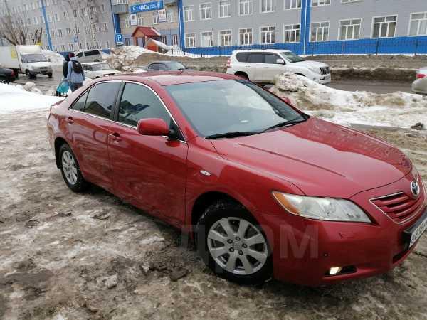 Toyota Camry, 2006 год, 649 000 руб.