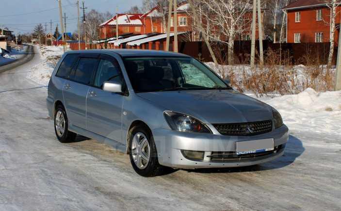 Mitsubishi Lancer, 2007 год, 230 000 руб.