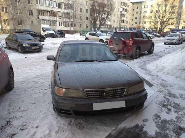 Nissan Cefiro, 1997 год, 90 000 руб.