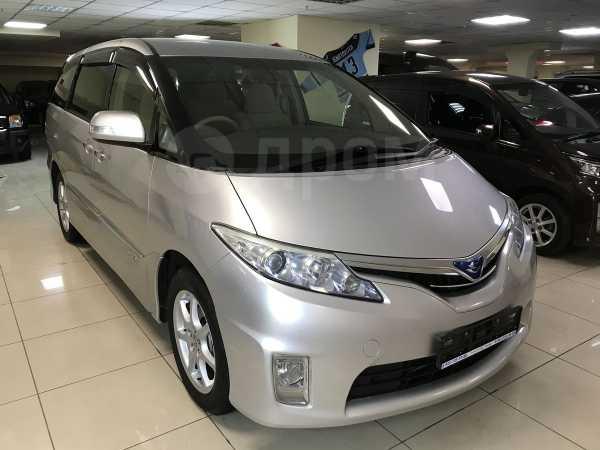 Toyota Estima, 2011 год, 1 155 000 руб.