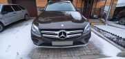 Mercedes-Benz GLC, 2015 год, 2 150 000 руб.