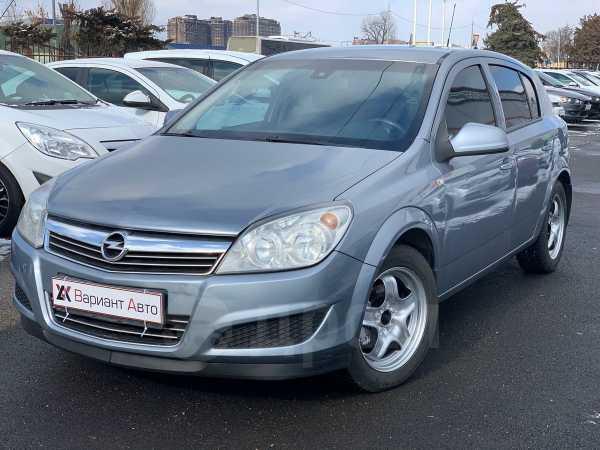 Opel Astra, 2010 год, 377 000 руб.