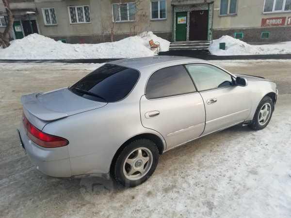 Toyota Corolla Ceres, 1992 год, 78 000 руб.