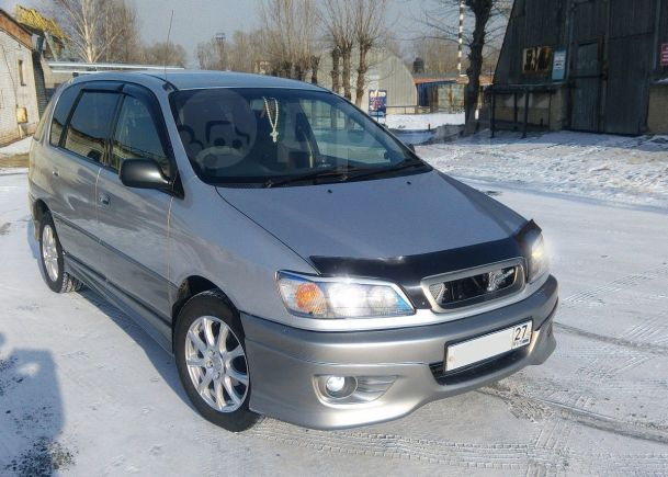 Toyota Ipsum, 1996 год, 360 000 руб.