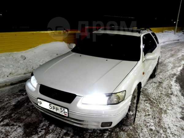 Toyota Camry Gracia, 1998 год, 268 000 руб.