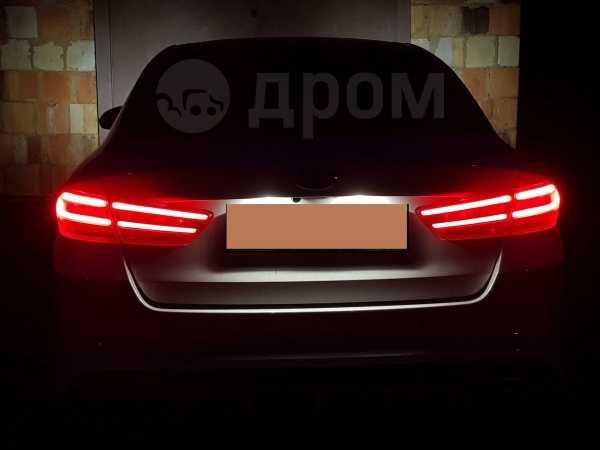 Kia Optima, 2018 год, 1 428 000 руб.