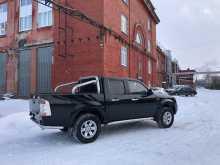 Екатеринбург Ford Ranger 2011