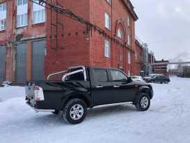 Екатеринбург Ranger 2011