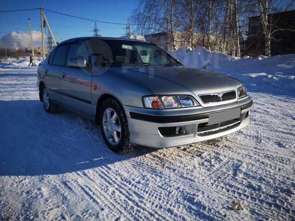 Nissan Primera, 2000 год, 140 000 руб.