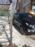 Kia Sportage, 2015 год, 1 150 000 руб.