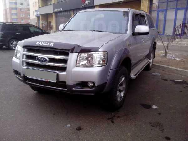 Ford Ranger, 2007 год, 775 000 руб.