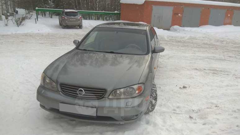 Nissan Maxima, 2005 год, 320 000 руб.