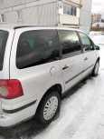 Volkswagen Sharan, 2005 год, 445 000 руб.