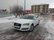 Симферополь Audi A3 2011